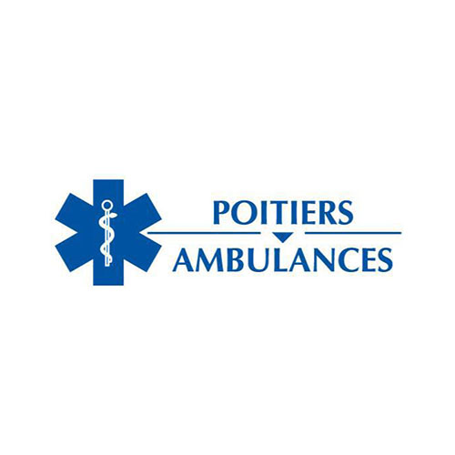 Poitier Ambulance